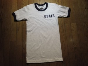 U.S.AIR FORCE ACADEMY T-Shirt sizeS new?