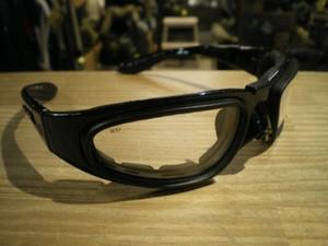 "U.S.WILEY X Sunglasses ""SG-1 ver.J"" used"