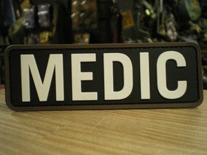 "U.S.Patch ""MEDICAL"" new?"