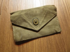 U.S.Pouch First-Aid 1940年代 used