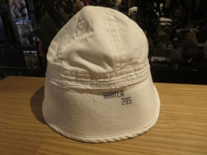 U.S.NAVY Sailor Hat 2013年 size7 1/2 used