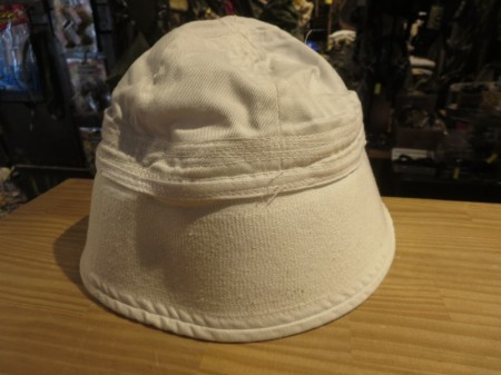 U.S.NAVY Sailor Hat 2013年 size7 1/4 used