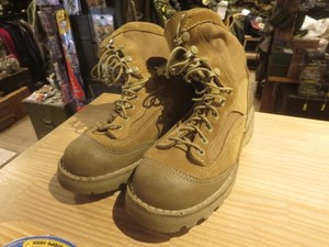 """U.S.M.C. Boots Speed Racer """"Danner"""" size6W used"""