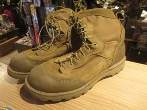 """U.S.M.C. Boots Speed Racer """"Danner"""" size12.5W used"""
