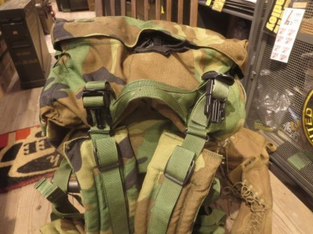 U.S.Bag Medic Modular Load Carrying Light Weight