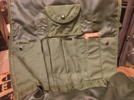 U.S.Bag for Tentage Repair Kit used?