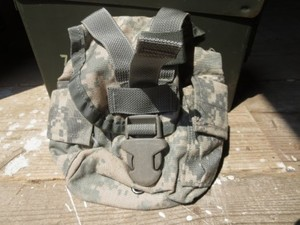 U.S.ARMY Pouch Canteen General Purpose MOLLEⅡ