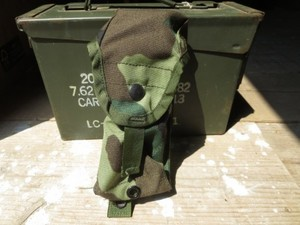 U.S.Pouch Magazine MOLLE M16A2 Single30Rounds used