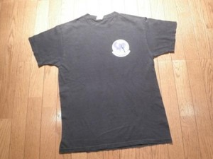 "U.S.AIR FORCE T-Shirt""18th AMU""sizeL used"