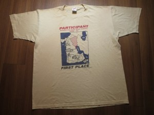"U.S.T-Shirt ""SOUTH EAST ASIA"" sizeXL? used"