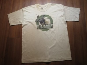 U.S.ARMY T-Shirt sizeM? used