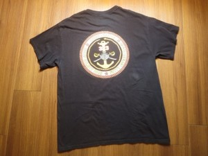 U.S.NAVY T-Shirt sizeM used