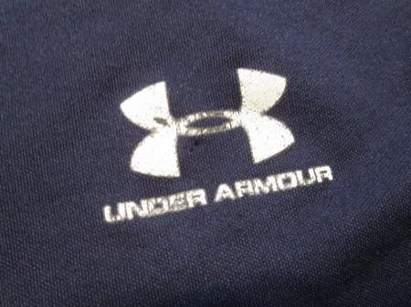 U.S.NAVAL ACADEMY T-Shirt 2012年 sizeM used