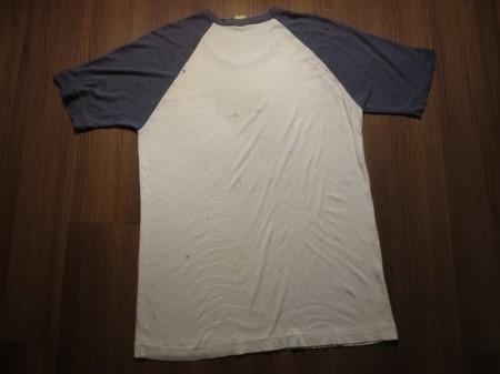 "U.S.NAVY T-Shirt""VF-1 WOLFPACK"" sizeL used"