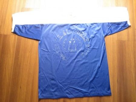 U.S.AIR FORCE Mesh T-Shirt sizeM used