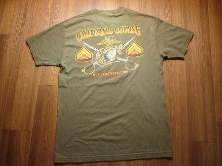 U.S.MARINE CORPS T-Shirt sizeL used