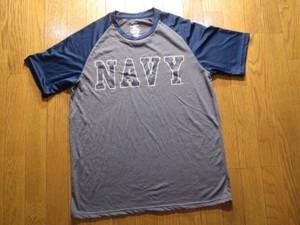 U.S.NAVY T-Shirt Physical Training? sizeL new?