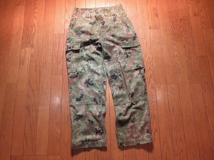 Japan Self-Defense Force Trousers sizeS? used