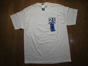 "U.S.AIR FORCE T-Shirt""NASCAR RACE""2007年? sizeL new"