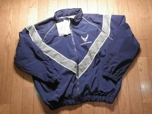 "U.S.AIR FORCEJacket""Physical Training""sizeM-XS new"