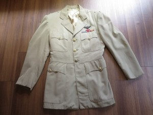 U.S.NAVY Dress Uniform 1940-50年代頃 sizeS? used