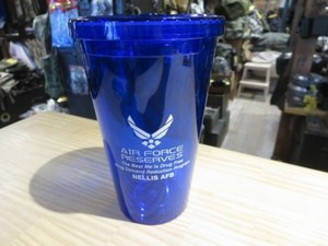 "U.S.AIR FORCE RESERVE Cup ""NELLIS AFB"" new?"