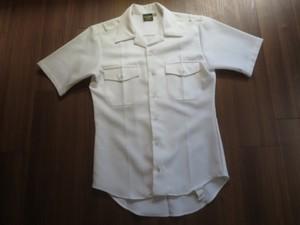 U.S.NAVY Shirt Official Uniform sizeS used