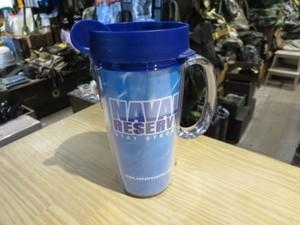 U.S.NAVAL RESERVE Mug new?