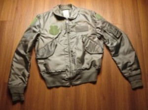 U.S.AIR FORCE Jacket Flyer's Summer CWU-36/P sizeM