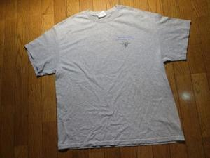 U.S.AIR FORCE OPEN T-Shirt sizeL used