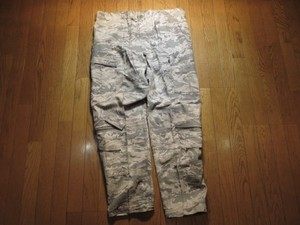 U.S.AIR FORCE Trousers Airman's sizeXL-Long new