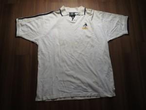 U.S.NAVAL ACADEMY Polo Shirt sizeXL used