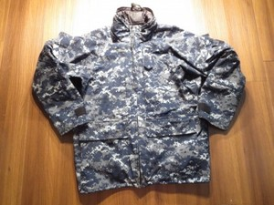 U.S.NAVY Parka Working All Purpose sizeS-S used