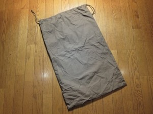 HOLLAND? Bag Laundry? used
