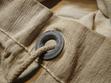 U.S.NAVY Duffle Bag 1940-50年代 used