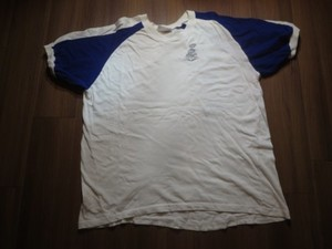 Holland T-Shirt Athletic? size9(L?) used