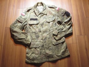 POLAND Field Jacket ColdWeather 1990年代 sizeS? used