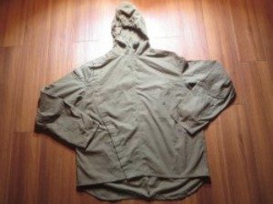 France Pull Over Parka Anorak sizeM? used