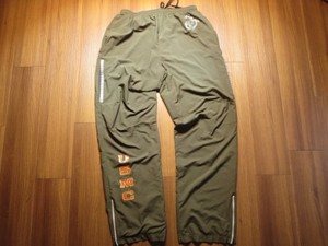 "U.S.MARINE CORPS Pants Athletic ""NEWBALANCE"" sizeM"