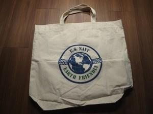 U.S.NAVY Tote Bag used?