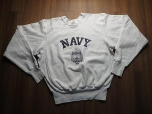 U.S.NAVAL ACADEMY Sweat sizeL used