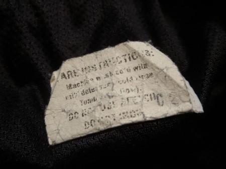 U.S.ARMY Trousers Physical Fitness Uniform sizeM-R