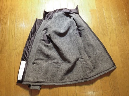 U.S.Shirt Chemical Protective 1991年 size38 new