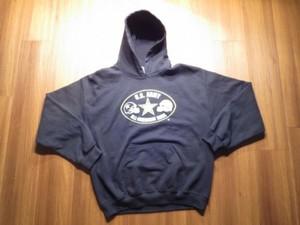 """U.S. Army Parka Hooded """"All-American Bowl"""" sizeM"""