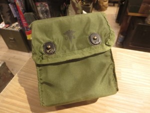 U.S.First Aid Kit Pouch 1996年 used