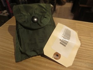U.S.Pouch Nylon for Compass 2000年代 new