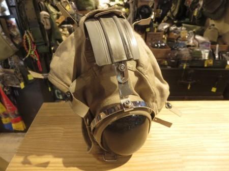 U.S.NAVY Helmet Flight Deck size7 1/2 used