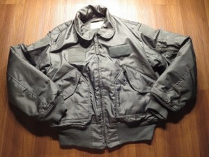 U.S.Jacket MIL-J-83388A(CWU-45/P) 1976年 sizeL used