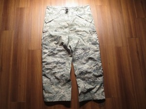 U.S.AIR FORCE Trousers All Purpose sizeM-Short