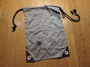 Japan Air-Self-Defense Force Bag new?